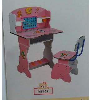 Baby furniture kids study chairs and tables