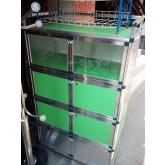 China Melamine Kitchen Rack