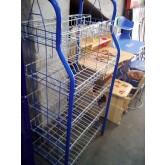 Vip Plate Rack 5 Part